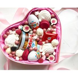 сладость и любовь