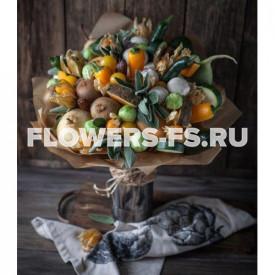 овощной букет VIP