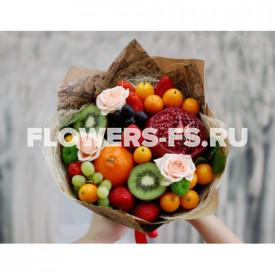 фруктовая мечта