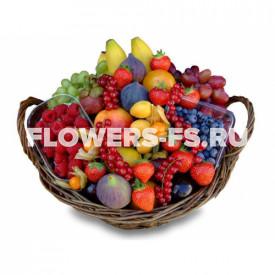 сочная ягода